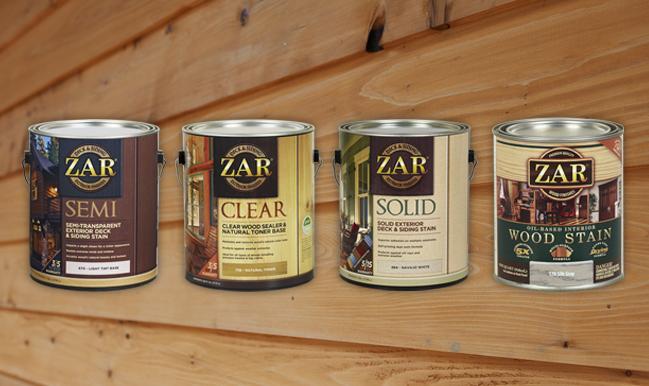 New Packaging for ZAR