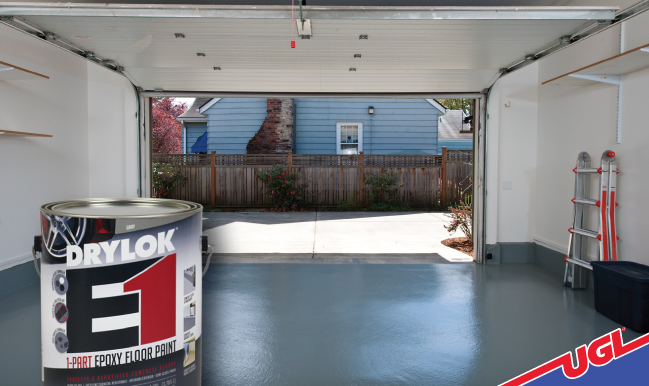 How To Revitalize Interior And Exterior Concrete Floors Ugl