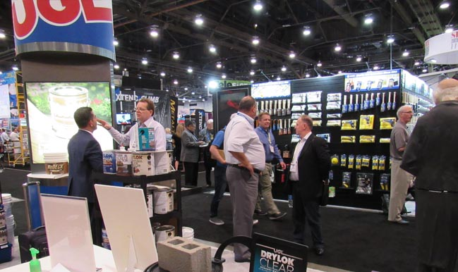 The National Hardware Show- The Future of Home Improvement