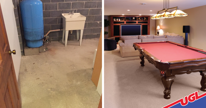 Q & A: Waterproofing Your Basement with DRYLOK® Waterproofer