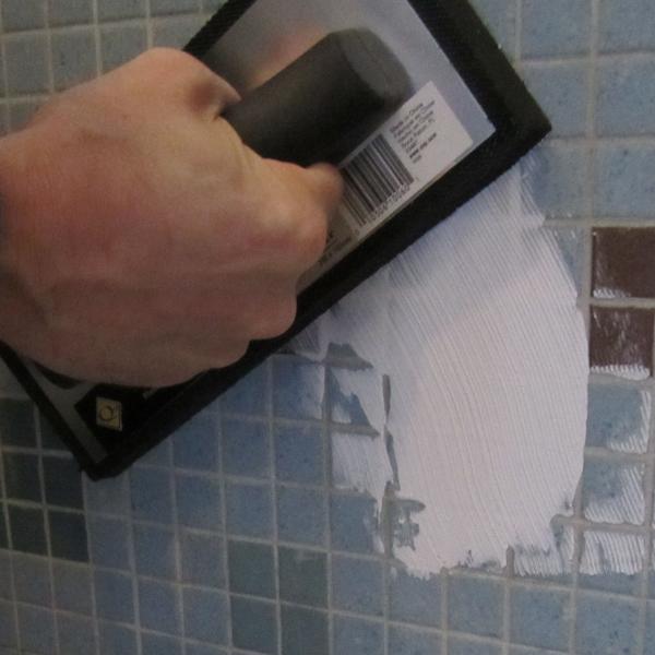 Ugl Powdered Tile Grout